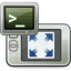 Applications Fullscreener Debian Package Icon
