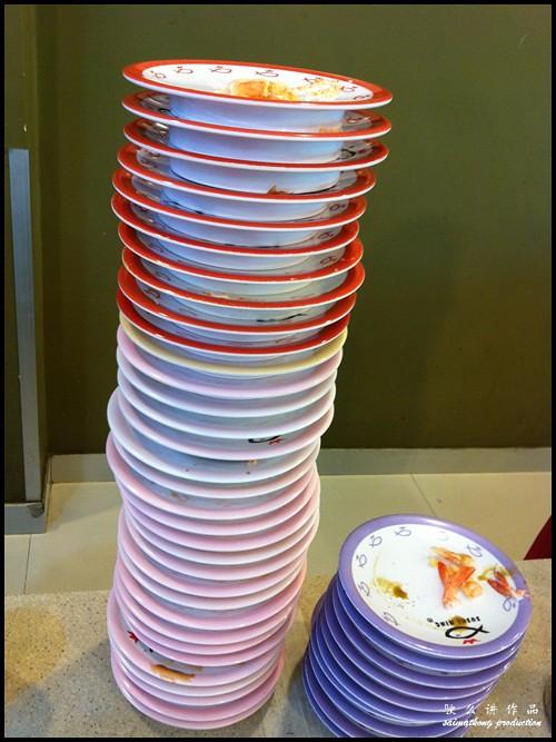 Sushi King RM2 BONANZA!