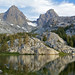 Ediza Lake, Ansel Adams Wilderness