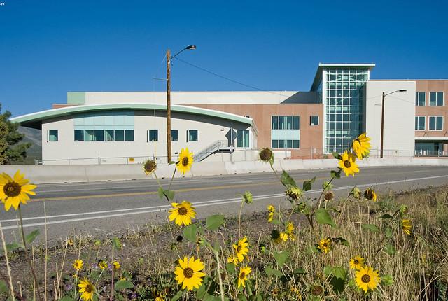 LANL Green Building