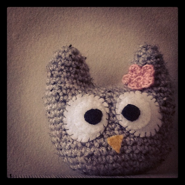 Ms. Owlie