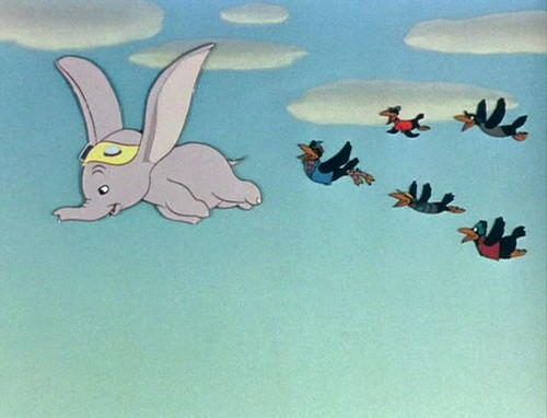 DUMBO and Posse