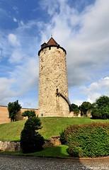 La tour Réfous, Porrentruy