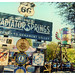 Post Cards From Radiator Springs:  But He Started It