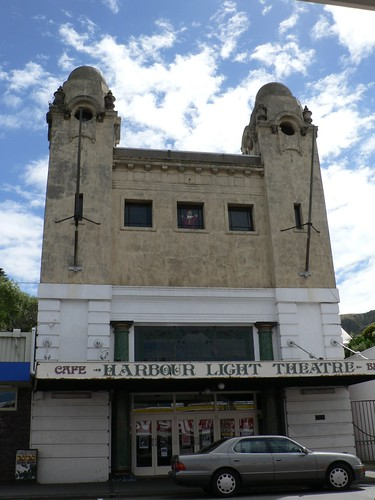 Harbour Light Theatre, Lyttleton