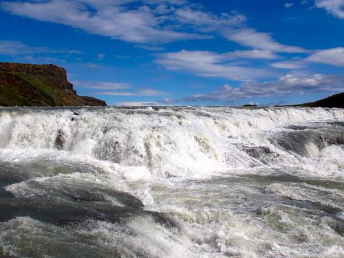 Gulfoss Falls