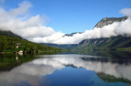 BOhiņas ezers
