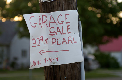 Don't Overspend on a Lawn Mower or Other Home Maintenance Equipment (242/365)