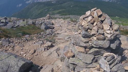 Franconia Ridge