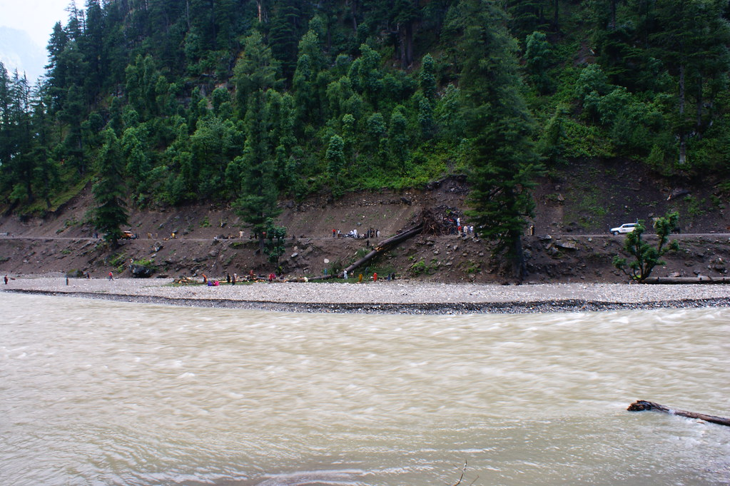 "MJC Summer 2012 Excursion to Neelum Valley with the great ""LIBRA"" and Co - 7635630276 42d158b972 b"