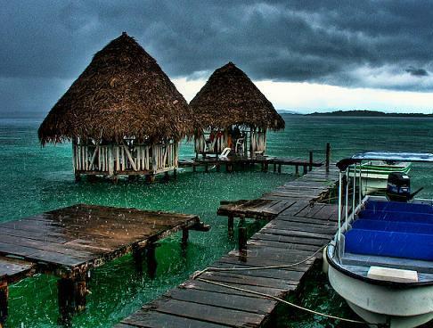 Viaje a costa rica bocas de toro4 flickr photo sharing for Vuelos baratos a costa rica