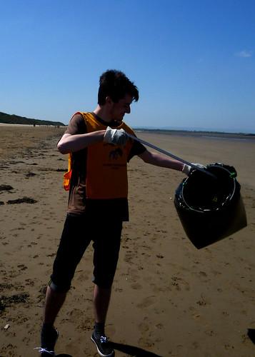 Beach Clean 2