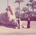 Small photo of Alabaster Sphinx