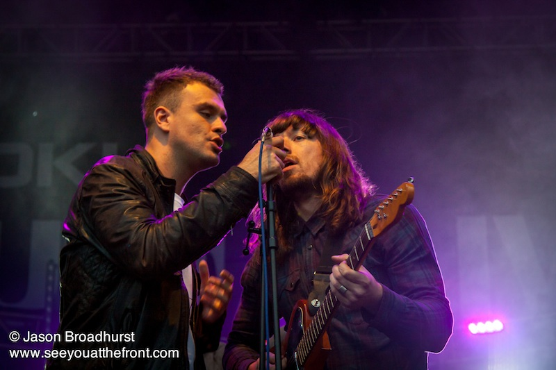 Reverend and the Makers