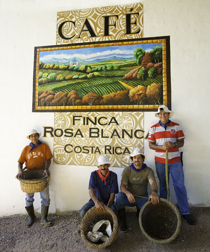 Finca Rosa Blanca Coffee Plantation & Inn - Costa Rica