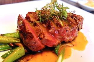 KiBo Restaurant & Lounge | Yaletown, Vancouver