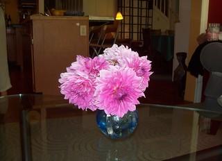 Flowery still life