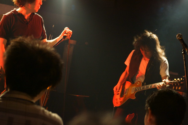TONS OF SOBS live at Adm, Tokyo, 29 Jul 2012. 234