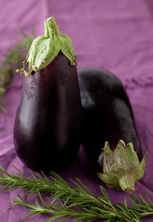 Eggplant Salad 2