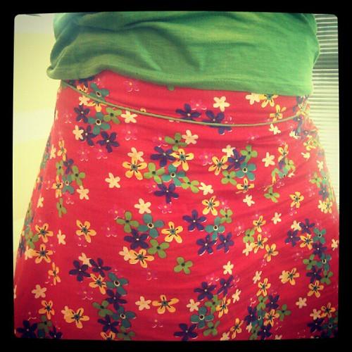 Blommen! #zelfgemaakt