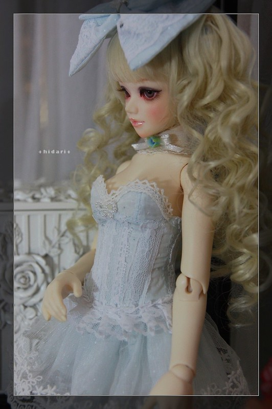 2012年08月02日 - hidari - + Crystal Sky +
