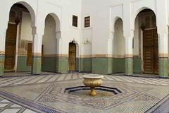 03 Marrakech - Musee Dar Si Said -32