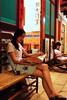 水頭35號民宿(新水調歌頭)比利時椅