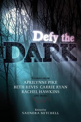 2013 by Harper Teen               Defy the Dark by Sarah Ockler