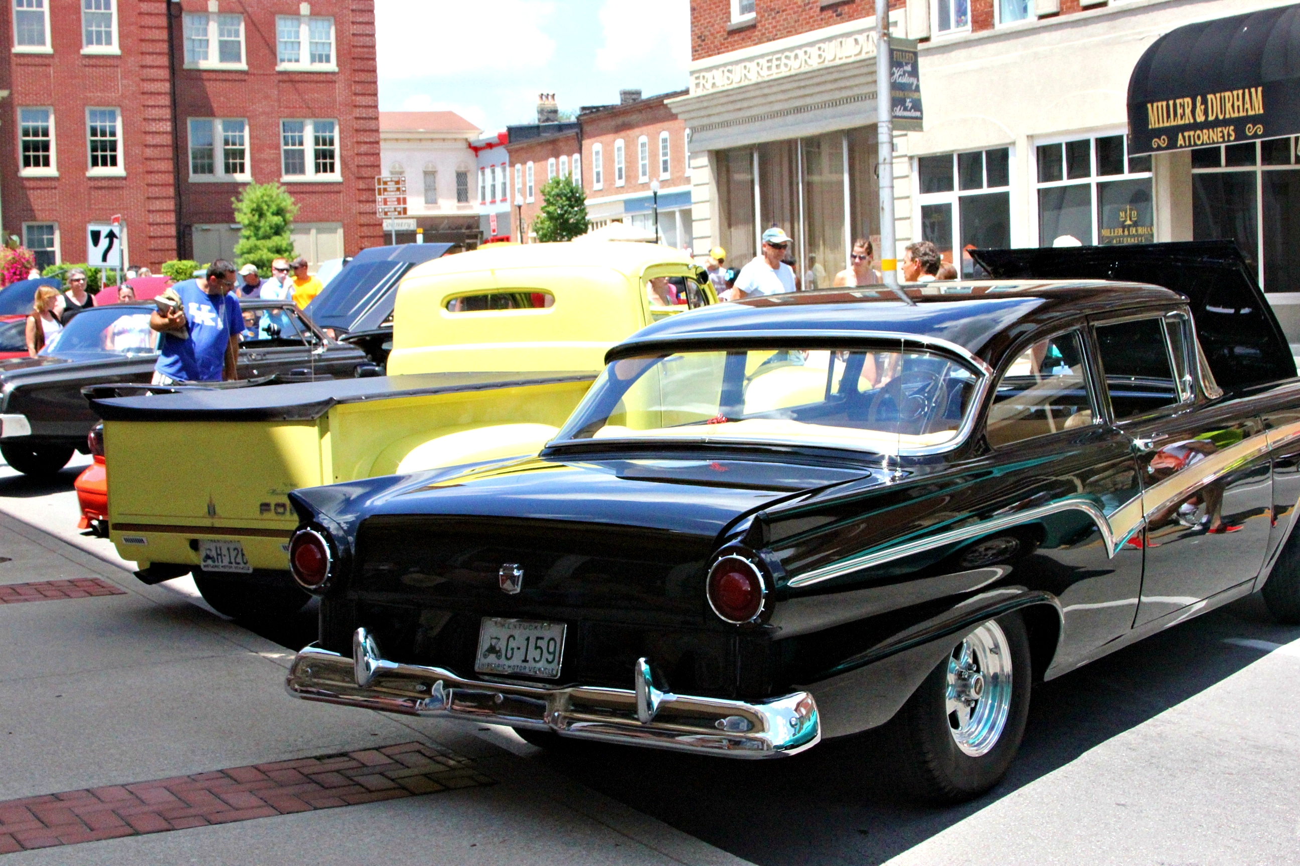 Classic Cars For Sale In Effingham Il