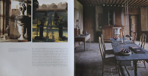 """Le Château in """"Style Rural"""" -4-"""