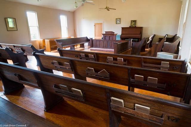 Johnson Chapel
