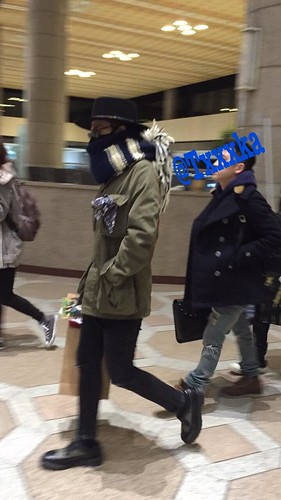 Big Bang - Gimpo Airport - 27feb2015 - G-Dragon - Txxxka - 01