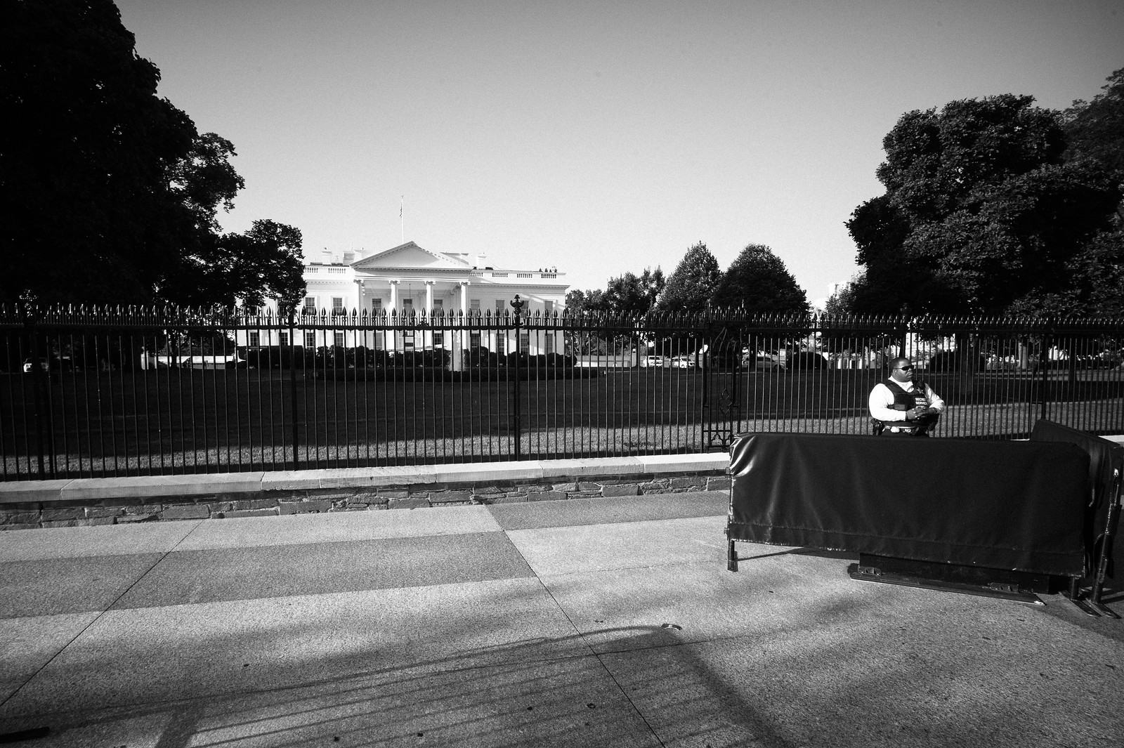 "Image titled ""The White House."""