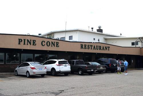 Pine Cone Restaurant