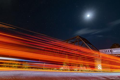 Macksville Rail Bridge