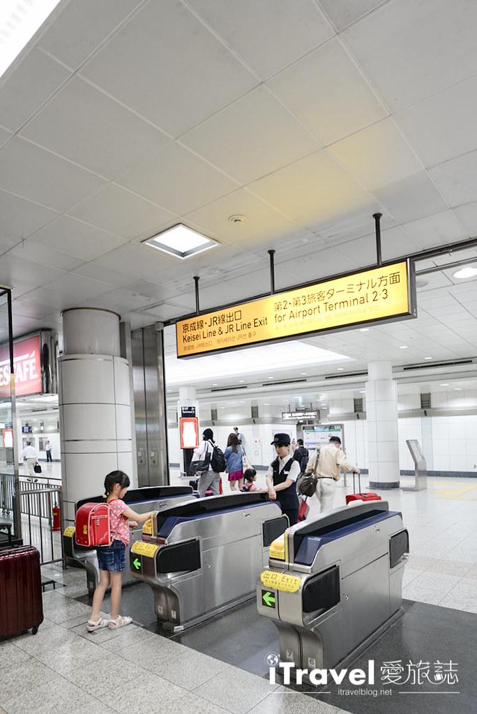 东京自由行 38