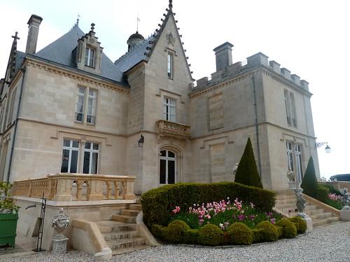Château Pape Clément, visite & Brunch (Pessac, 33)