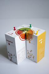 carton, food, box,