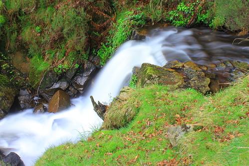 Cascada , efecto seda #EH #Photography #Flickr #Foto 0111