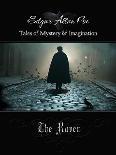 Edgar Allan Poe's ~ The Raven
