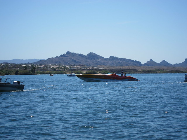 Desert Storm Lake Havasu April 2012 071