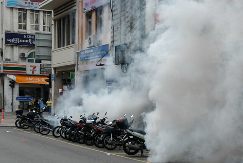 28 April 2012 - Bersih 3.0