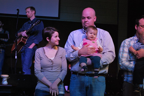 Baby Dedication SNA_3