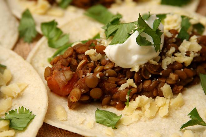 lentil tacos 6