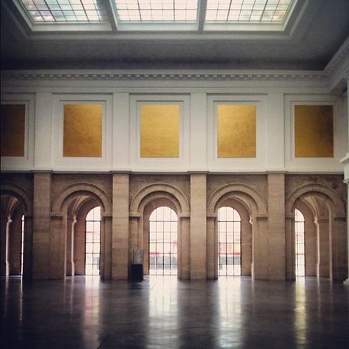 Fine Arts Museum by la casa a pois