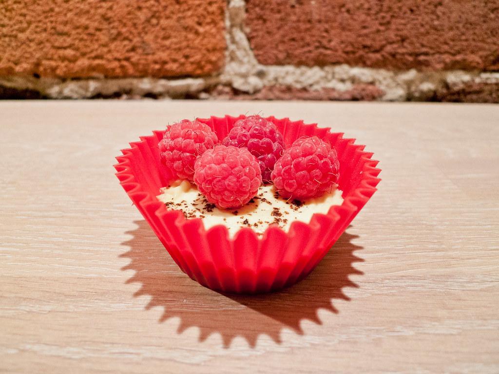 kake med bær