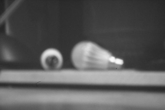 Pinhole Experiment #5