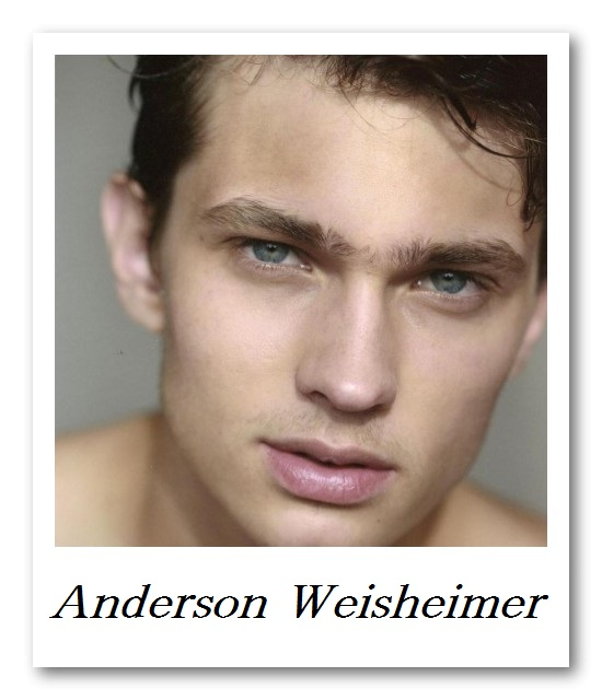 DONNA_Anderson Weisheimer(MODELScom)
