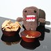Monster Vs Food (150/365)