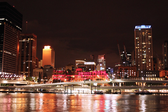 Southbank, Brisbane